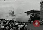 Image of Reenactment of Nazi martial law Anderson South Carolina USA, 1942, second 16 stock footage video 65675030490