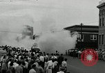Image of Reenactment of Nazi martial law Anderson South Carolina USA, 1942, second 17 stock footage video 65675030490