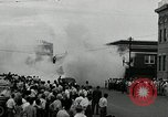 Image of Reenactment of Nazi martial law Anderson South Carolina USA, 1942, second 18 stock footage video 65675030490