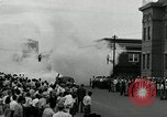 Image of Reenactment of Nazi martial law Anderson South Carolina USA, 1942, second 19 stock footage video 65675030490