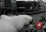 Image of Reenactment of Nazi martial law Anderson South Carolina USA, 1942, second 29 stock footage video 65675030490