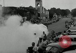 Image of Reenactment of Nazi martial law Anderson South Carolina USA, 1942, second 32 stock footage video 65675030490