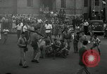 Image of Reenactment of Nazi martial law Anderson South Carolina USA, 1942, second 47 stock footage video 65675030490