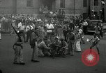 Image of Reenactment of Nazi martial law Anderson South Carolina USA, 1942, second 48 stock footage video 65675030490