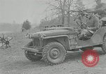 Image of US Army Soldiers United States USA, 1942, second 6 stock footage video 65675030491