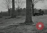 Image of US Army Soldiers United States USA, 1942, second 7 stock footage video 65675030491