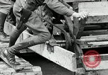 Image of US Army Soldiers United States USA, 1942, second 62 stock footage video 65675030491