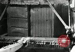 Image of sandstone splitting and curbing Ohio United States USA, 1915, second 34 stock footage video 65675030499