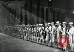 Image of Toledo Naval Armory in Great Depression Toledo Ohio USA, 1937, second 15 stock footage video 65675030501