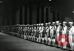 Image of Toledo Naval Armory in Great Depression Toledo Ohio USA, 1937, second 16 stock footage video 65675030501