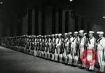 Image of Toledo Naval Armory in Great Depression Toledo Ohio USA, 1937, second 17 stock footage video 65675030501