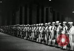 Image of Toledo Naval Armory in Great Depression Toledo Ohio USA, 1937, second 18 stock footage video 65675030501