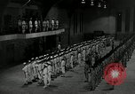 Image of Toledo Naval Armory in Great Depression Toledo Ohio USA, 1937, second 21 stock footage video 65675030501