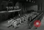 Image of Toledo Naval Armory in Great Depression Toledo Ohio USA, 1937, second 23 stock footage video 65675030501