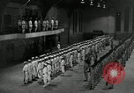 Image of Toledo Naval Armory in Great Depression Toledo Ohio USA, 1937, second 25 stock footage video 65675030501