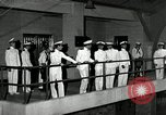 Image of Toledo Naval Armory in Great Depression Toledo Ohio USA, 1937, second 28 stock footage video 65675030501