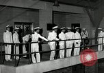 Image of Toledo Naval Armory in Great Depression Toledo Ohio USA, 1937, second 29 stock footage video 65675030501