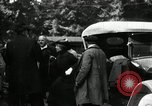 Image of President W G Harding Fremont Ohio USA, 1919, second 15 stock footage video 65675030513