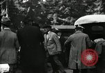 Image of President W G Harding Fremont Ohio USA, 1919, second 16 stock footage video 65675030513