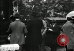 Image of President W G Harding Fremont Ohio USA, 1919, second 17 stock footage video 65675030513