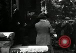Image of President W G Harding Fremont Ohio USA, 1919, second 19 stock footage video 65675030513