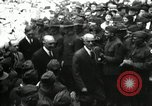 Image of President W G Harding Fremont Ohio USA, 1919, second 41 stock footage video 65675030513