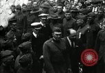 Image of President W G Harding Fremont Ohio USA, 1919, second 46 stock footage video 65675030513
