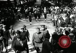 Image of President W G Harding Fremont Ohio USA, 1919, second 59 stock footage video 65675030513