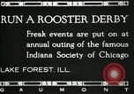 Image of Indiana Society of Chicago Lake Forest Illinois USA, 1920, second 7 stock footage video 65675030515