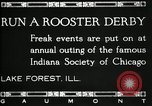 Image of Indiana Society of Chicago Lake Forest Illinois USA, 1920, second 13 stock footage video 65675030515