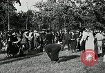 Image of Indiana Society of Chicago Lake Forest Illinois USA, 1920, second 27 stock footage video 65675030515