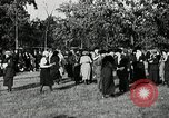 Image of Indiana Society of Chicago Lake Forest Illinois USA, 1920, second 33 stock footage video 65675030515