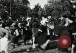 Image of Indiana Society of Chicago Lake Forest Illinois USA, 1920, second 35 stock footage video 65675030515