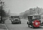 Image of automobile and road system United States USA, 1929, second 31 stock footage video 65675030518
