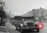 Image of automobile and road system United States USA, 1929, second 33 stock footage video 65675030518
