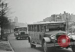 Image of automobile and road system United States USA, 1929, second 36 stock footage video 65675030518