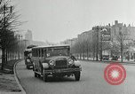 Image of automobile and road system United States USA, 1929, second 38 stock footage video 65675030518