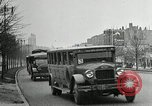 Image of automobile and road system United States USA, 1929, second 39 stock footage video 65675030518