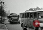 Image of automobile and road system United States USA, 1929, second 40 stock footage video 65675030518