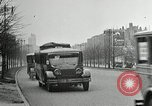 Image of automobile and road system United States USA, 1929, second 41 stock footage video 65675030518