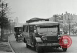 Image of automobile and road system United States USA, 1929, second 42 stock footage video 65675030518