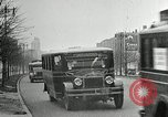 Image of automobile and road system United States USA, 1929, second 44 stock footage video 65675030518