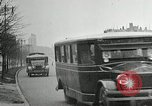 Image of automobile and road system United States USA, 1929, second 45 stock footage video 65675030518