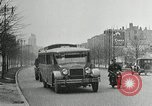 Image of automobile and road system United States USA, 1929, second 48 stock footage video 65675030518