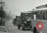 Image of automobile and road system United States USA, 1929, second 50 stock footage video 65675030518