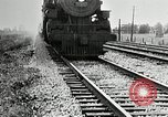 Image of railway construction and paving of muddy roads United States USA, 1927, second 57 stock footage video 65675030520