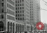 Image of Pan American Congress of Journalists Detroit Michigan USA, 1927, second 12 stock footage video 65675030526