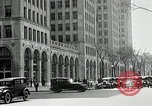Image of Pan American Congress of Journalists Detroit Michigan USA, 1927, second 17 stock footage video 65675030526