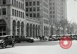 Image of Pan American Congress of Journalists Detroit Michigan USA, 1927, second 19 stock footage video 65675030526