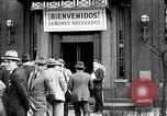 Image of Pan American Congress of Journalists Detroit Michigan USA, 1927, second 23 stock footage video 65675030526